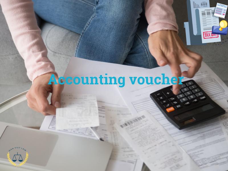 Accounting-voucher