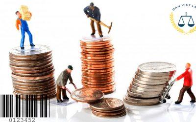 Đăng Ký Mã Vạch Tại Đắk Nông Hết Bao Nhiêu Tiền?