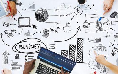Thuế phải đóng khi thành lập công ty (Lưu ý )