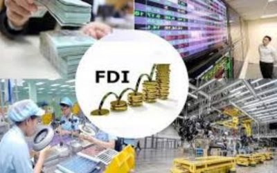 Vốn FDI là gì?